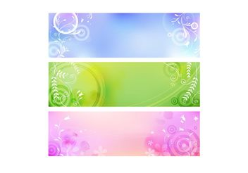 free vector backgrounds - vector gratuit #138667