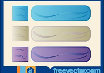 Shiny Web Graphics - vector #139747 gratis