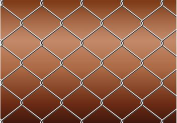 Wire Pattern - Free vector #143937