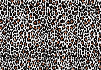 Animal Print Vector - vector #144017 gratis