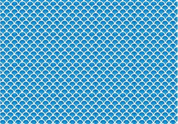 Scales Pattern - Free vector #144067