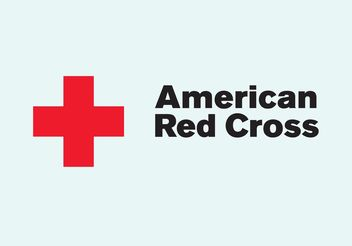 American Red Cross - vector #149577 gratis