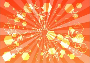 Abstract Vector - vector #154487 gratis