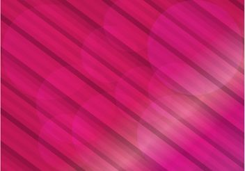 Vector Striped Background - vector #154847 gratis