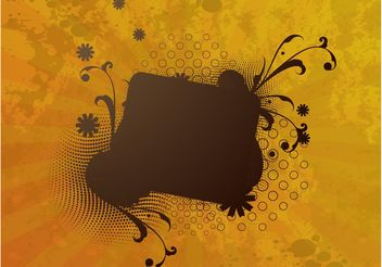 Grunge Background Design - vector #155017 gratis