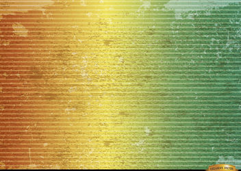 Bright grunge colorful background - vector #166187 gratis