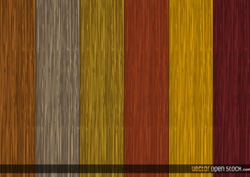 Wood texture Background - vector gratuit #167587