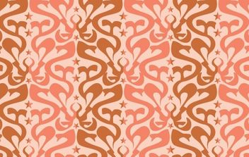 REDmillion pattern ONE - Free vector #169787