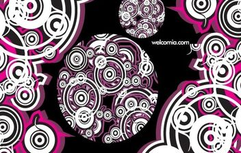Artistic Vector Background - vector #169927 gratis