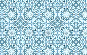 Seamless Vector Pattern - Free vector #170217