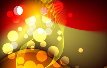 Abstract vector Effects - Free vector #171047