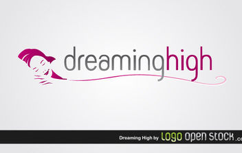 Dreaming High - vector gratuit #172287