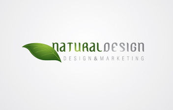 Natural Design - vector gratuit #175177