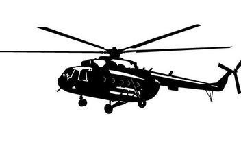 Free Helicopter Vector - Kostenloses vector #175737