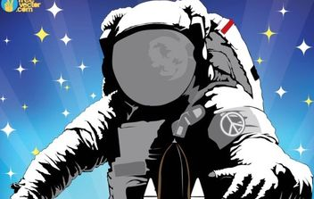 Space Vector - vector #175747 gratis