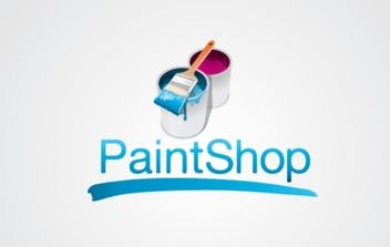 Paintshop - vector #175847 gratis