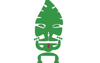 Tiki Guy - Free vector #177947
