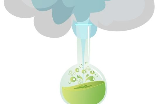 Test tube vector - Free vector #177967
