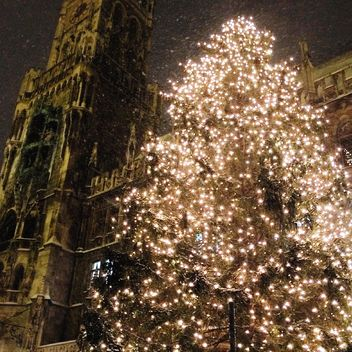 Christmas in Munich - image gratuit #184317