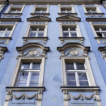 Old Wroclaw architecture - бесплатный image #184517