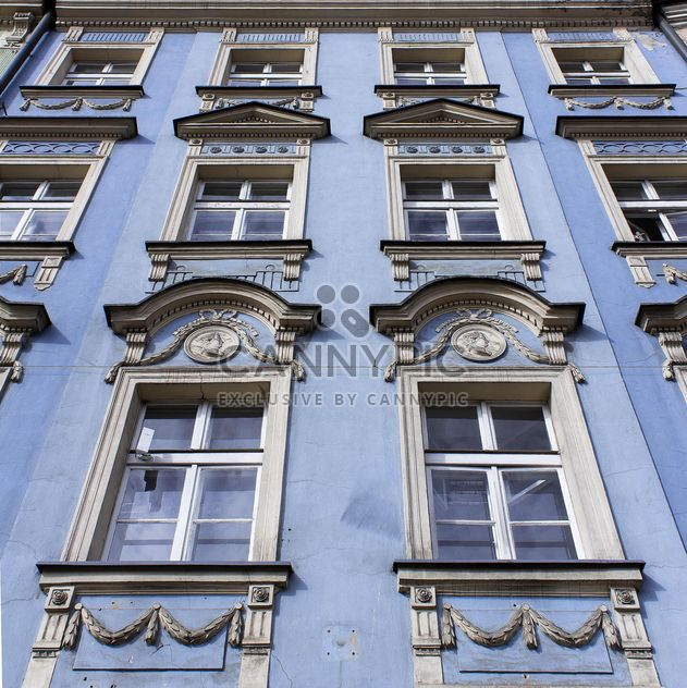 Old Wroclaw architecture - Kostenloses image #184517