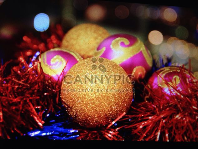 Christmas decorations - Free image #185867