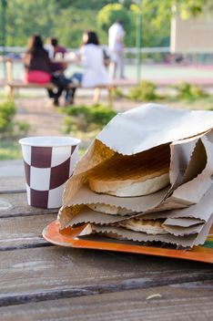 turkish street food - image #185947 gratis
