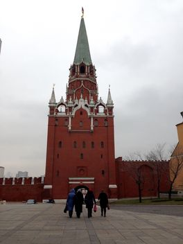 Coca-Cola in the Kremlin - image #186047 gratis