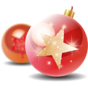 Christmas Decorations - Free icon #188787