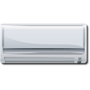 Airconditioner - icon gratuit #188837