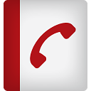 Phone Book - Free icon #188997