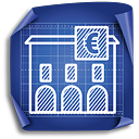 Bank - icon #189337 gratis