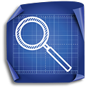 Search - icon gratuit #189347