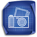 Photos - icon gratuit #189357