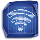 Wifi - icon #189387 gratis