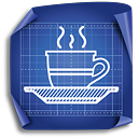 Coffee Break - icon gratuit #189397