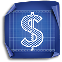 Dollar - icon #189457 gratis
