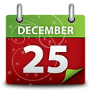 Christmas Calendar - icon #189697 gratis