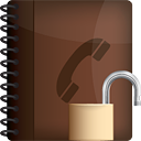 Phone Book Unlock - icon gratuit #190267