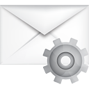 Mail Process - icon gratuit #191187