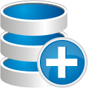 Database Add - Free icon #192157