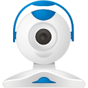 Web Camera - icon #192257 gratis