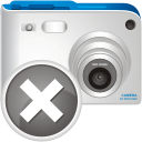 Digital Camera Remove - Free icon #192397