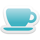 Coffee - icon #192807 gratis