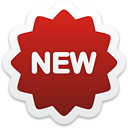 Promotion New - Free icon #192877