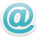 Email - Free icon #192897