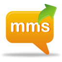 Send Mms - icon gratuit #193057