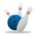 Bowling - Free icon #193067