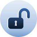 Unlock - icon gratuit #193597