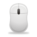 Mouse - icon #193797 gratis